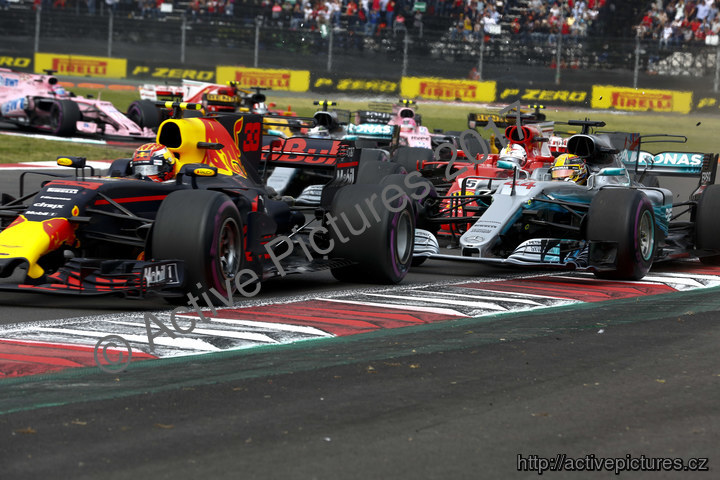 album F12017GP18MEX photo vfGF